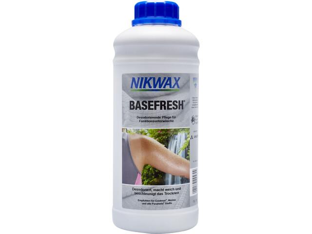 Nikwax Base Fresh Conditioner 1 L